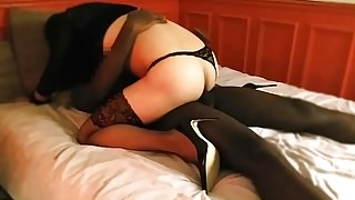 Great moment CD and BBC - Short version - Sissy Alexia