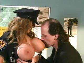 San antonio park police woman breasts - Helpful police woman