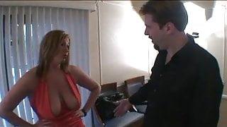 Pornstar Lady Home Video