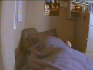 Jasmine voyeur dorm College couple fucking in dorm on hidden cam