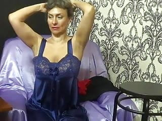 Scarlett all hairy Lady shows all 102
