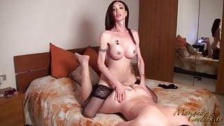 Very tasty fucking with Hung Ts Mariana