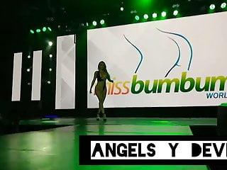 Miss australia bikini - Miss booty
