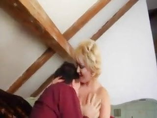 Exercizes for man boobs - Bbw mature makes crazy her man with her big boobs