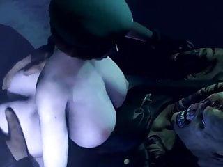 Resident evil 4 porn ashley - Resident evil hentai