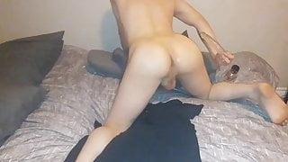 Slide it up my Butt