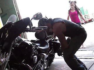 Teen girl movie stars - Wankz- mechanic seduces teen girl ziggy star