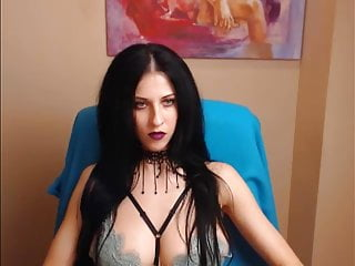 Asian live pussy cam Live cam amazing dutch enjoying herself in an unforgetable w