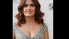 Salma Hayek - лучший фап