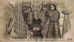 The Empress - The Witcher Shortmovie (Ciri x Emhyr)