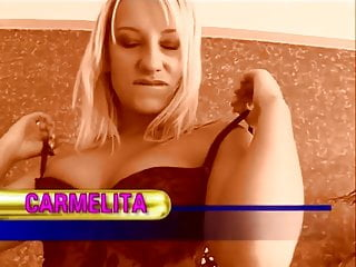 Sly carmelita nude - Carmelita