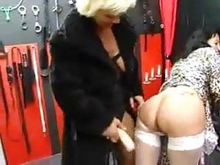 Granny lesbian tgp - Granny lesbian strapon anal