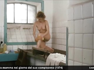 Nude actresses vidios - Celebrity actress eleonora giorgi nude and erotic scenes