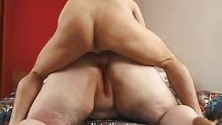 Big Girl with a big Juicy Asshole