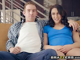 My girlfriend likes to kiss after blowjob - Brazzers - big butts like it big - my girlfriends phat ass