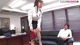 Japanese Bitches go Wild