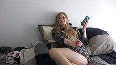 Veronica Russe Sexy qui vie en france 1