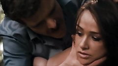 DANIELLE HARRIS FUCKED- THE VICTIM