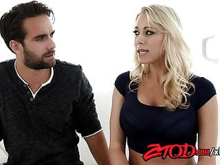 Free katie morgan sex movies Katie morgan gets fucked by a young stud