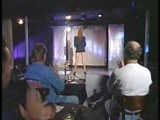 Fey kristina teen Sana fey - boobsville cabaret 1998