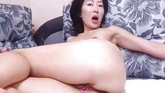 Asian MILF - 2 scenes