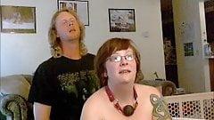 amateur sex webcam show