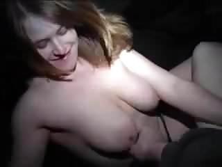 Chubby blond big tits fucks dog Beautiful blonde fucking in car dogging by night