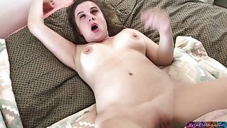 I fuck my stepbrother so he doesnt tell step dad