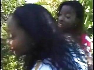 Ffm interracial blowjob Vanessa kitten - ebony cheerleaders ffm