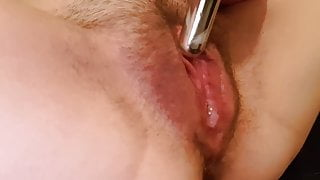 Massive Pussy Contractions 3