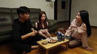 Korean Hot Movie Part 1