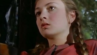 Body Love (1977) with Catherine Ringer dir. Lasse Braun
