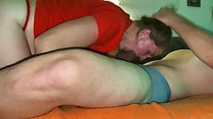 German Amateur Unwanted Creampie