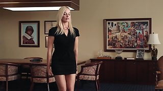 Margot Robbie - ''Bombshell'' (HQ)