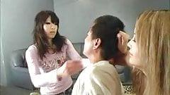 Japanese Face Slapping bdsm
