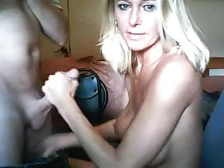 Boobs in face Big boob milf sucks a mean cock then takes huge load to face