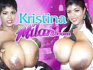 Kristina milan hardcore video - Pink kristina milan