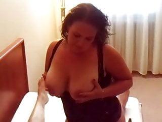 Chubby German Cuckold