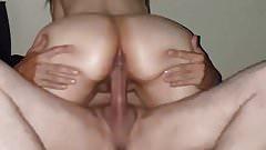 Nalgona big butt
