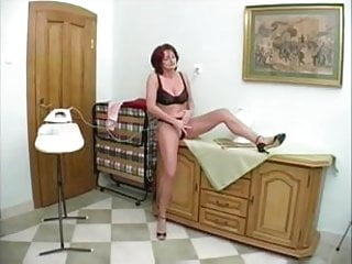 Young cum facials Mother needs young cock and cum
