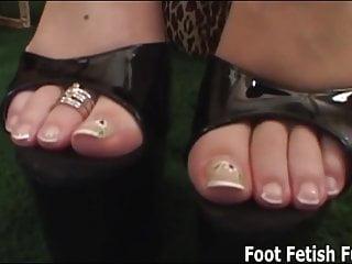 Felix vicious pornstar Worship my feet and i will give you a nice reward