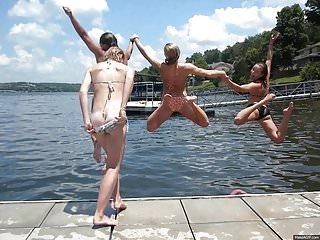 Nude gf video - Gf nude