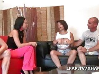Mrs l milf Milf francaise et libertine se fait demonter l anus