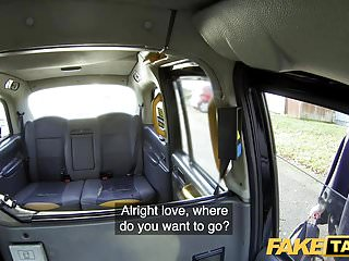 Victoria shemale video - Fake taxi blonde milf victoria summers banged in a taxi