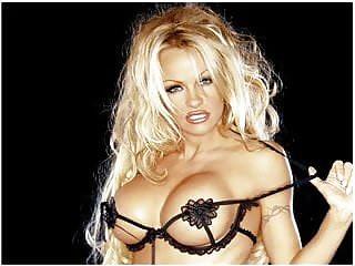 Was pamela anderson an porn star - Pamela anderson
