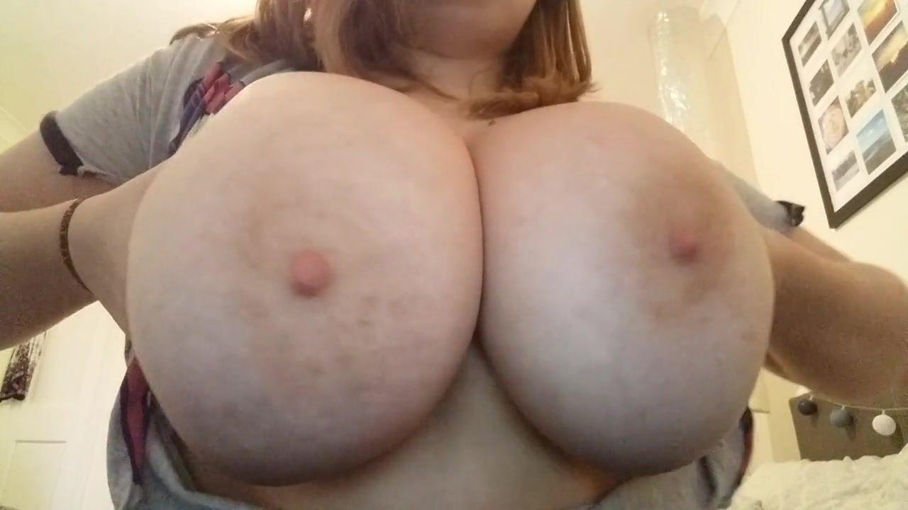 Natural Wonders Big Tits Anal