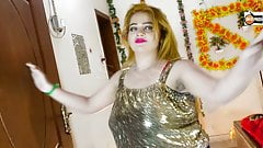 SOBIA KHAN - DANCE SEX BOMB- FIRST TIME ON MUJRA SKS-2020-