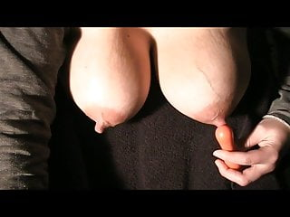 Lactating pink spots on breasts - Breast milking lactating milf 1