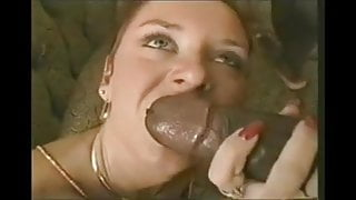 RELOAD COMBINED - Real Hotwife BBC Wedding Night