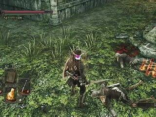 Fallout 3 nude glitch Dark souls ii-oh body glitch 1
